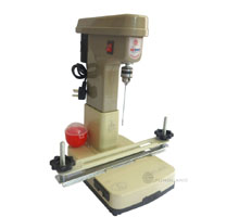 Electric Drilling and binding machine